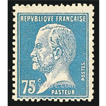 nr. 177 -  Stamp France Mail