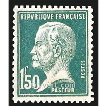 n° 181 -  Timbre France Poste
