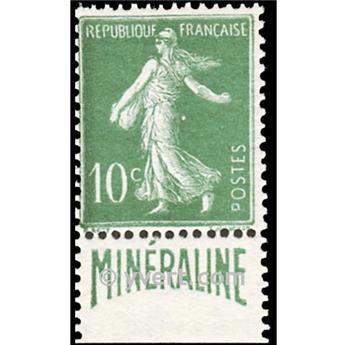 n° 188A -  Selo França Correios