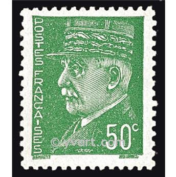 nr. 508 -  Stamp France Mail