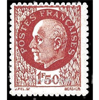 nr. 517 -  Stamp France Mail