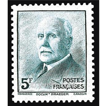 nr. 524 -  Stamp France Mail