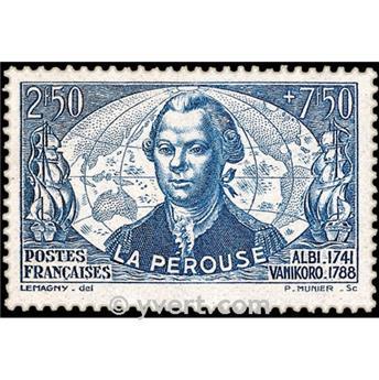 nr. 541 -  Stamp France Mail