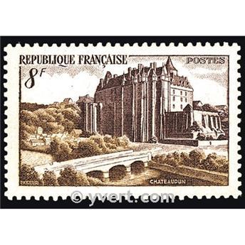 nr. 873 -  Stamp France Mail
