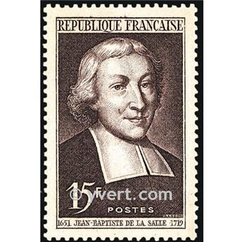 nr. 882 -  Stamp France Mail