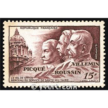 n° 898 -  Selo França Correios