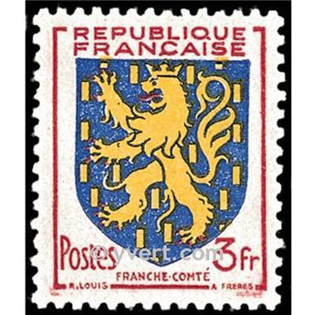 n.o 903 -  Sello Francia Correos