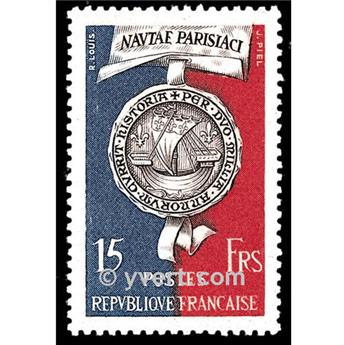 n° 906 -  Timbre France Poste
