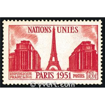 n° 911 -  Selo França Correios