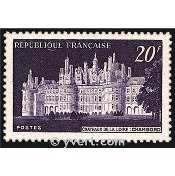 n° 924 -  Selo França Correios