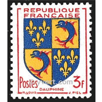 n° 954 -  Timbre France Poste
