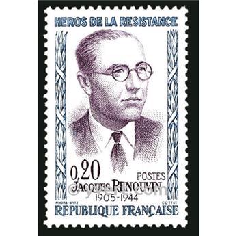 nr. 1288 -  Stamp France Mail