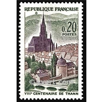n° 1308 -  Timbre France Poste