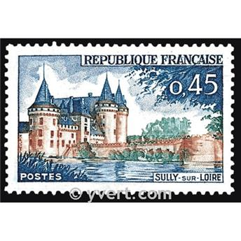 n° 1313 -  Timbre France Poste