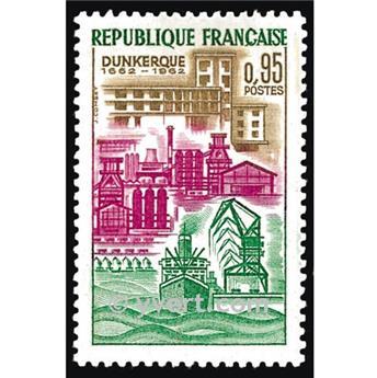 n.o 1317 -  Sello Francia Correos