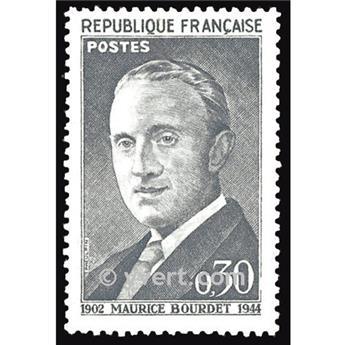 n.o 1329 -  Sello Francia Correos