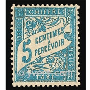 n° 28 -  Selo França Taxa