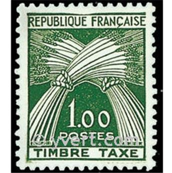 n.o 94 -  Sello Francia Tasa