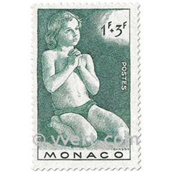 n° 287/292 -  Timbre Monaco Poste