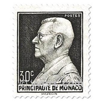n° 302/306 -  Timbre Monaco Poste