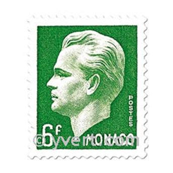 nr. 365/368 -  Stamp Monaco Mail