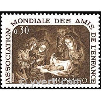 nr. 688 -  Stamp Monaco Mail