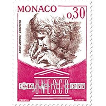 nr. 700/701 -  Stamp Monaco Mail