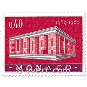 n° 789/791 -  Timbre Monaco Poste