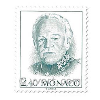 n° 1881/1884 -  Timbre Monaco Poste