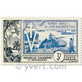 nr. 65 -  Stamp New Caledonia Air Mail