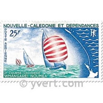 nr. 91 -  Stamp New Caledonia Air Mail