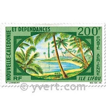 nr. 97 -  Stamp New Caledonia Air Mail