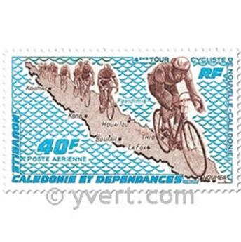 nr. 119 -  Stamp New Caledonia Air Mail