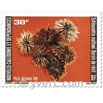nr. 215/216 -  Stamp New Caledonia Air Mail