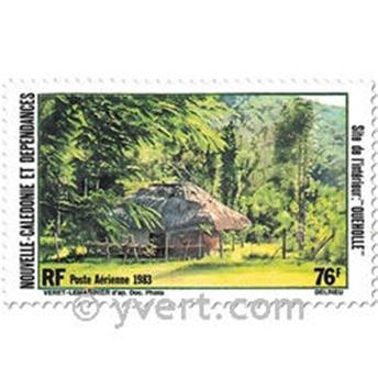 nr. 233 -  Stamp New Caledonia Air Mail