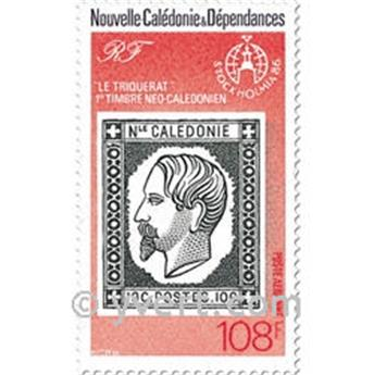 nr. 253 -  Stamp New Caledonia Air Mail