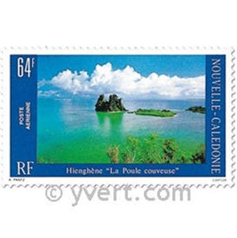 nr. 263 -  Stamp New Caledonia Air Mail