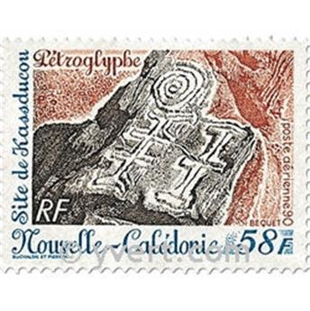 nr. 268 -  Stamp New Caledonia Air Mail