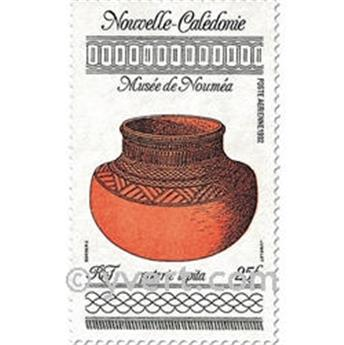 nr. 281 -  Stamp New Caledonia Air Mail