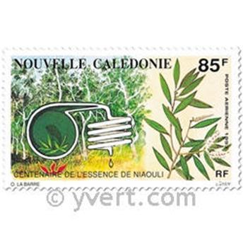 n° 297 -  Timbre Nelle-Calédonie Poste aérienne