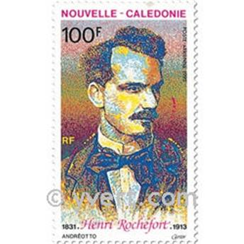 nr. 302 -  Stamp New Caledonia Air Mail