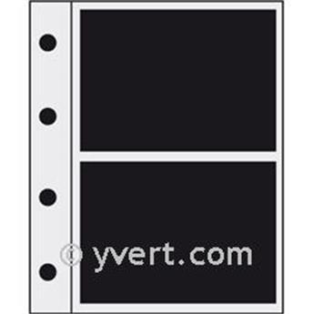 Recargas ´CARAVELLE/GALION´: 2 compartimentos