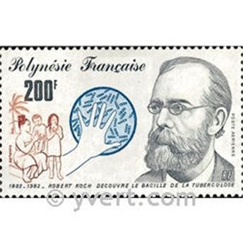 nr. 167 -  Stamp Polynesia Air Mail