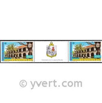 nr. 196A -  Stamp Polynesia Air Mail