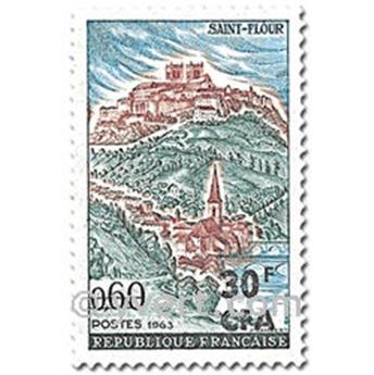 n° 360/361 -  Timbre Réunion Poste