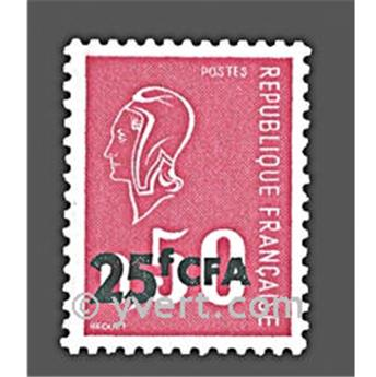 nr. 393 -  Stamp Reunion Mail