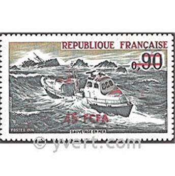 n° 424 -  Timbre Réunion Poste