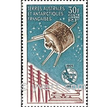 nr. 9 -  Stamp French Southern Territories Air Mail