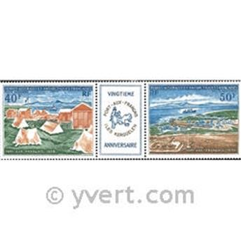 nr. 26A -  Stamp French Southern Territories Air Mail