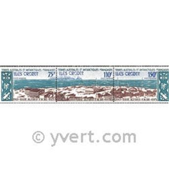 nr. 36A -  Stamp French Southern Territories Air Mail